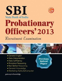 state bank of india probationary officer recruitment 2013 results