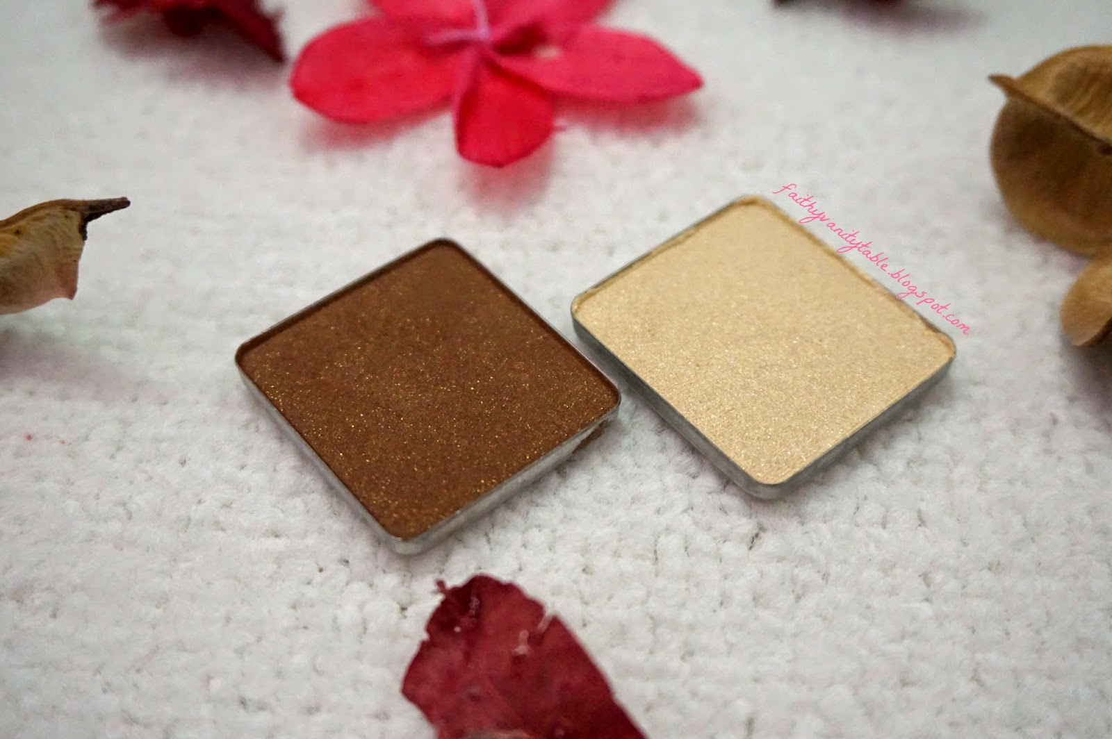 Review of AMC Eyeshadow