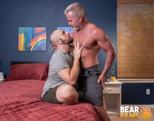Bear Films - Dale Savage and Dax Librastic - Take Note