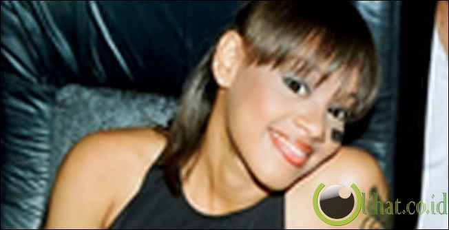 Lisa Lopez (Left Eye)