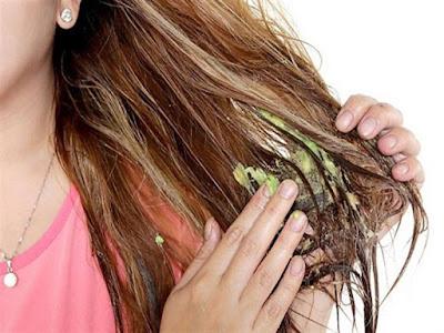أسباب تساقط الشعر فى فصل الخريف