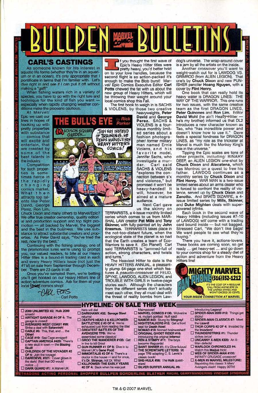 Read online Silver Surfer (1987) comic -  Issue #84 - 15