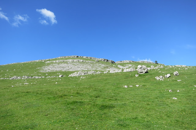 twistleton scar end walk, ingleton, yorkshire dales