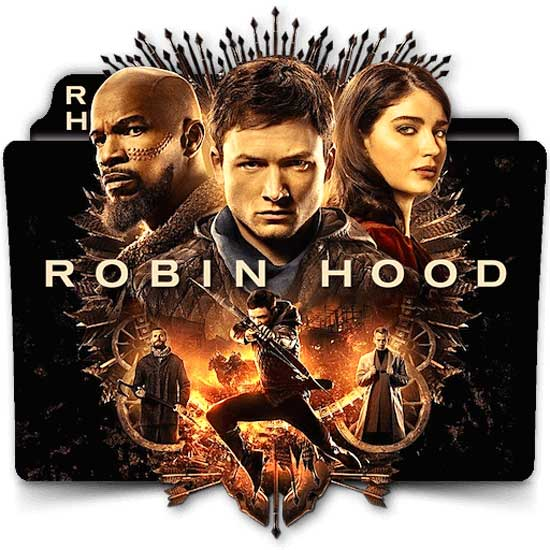 robin hood 2018 full movie download