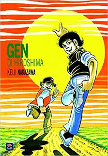 Gen Di Hiroshima Di Keiji Nakazawa PDF