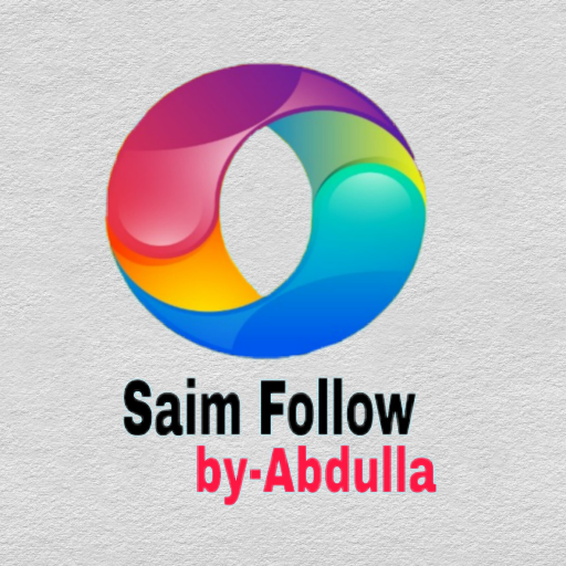 SaimFollow - Everything in Tech