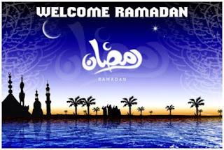 Ramzan Mubarak Wallpaper