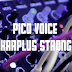 Erica Synths- PICO VOICE -Karplus Strong synthesis mode