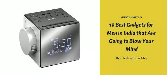 All Popular Offers for Electronics and Gadgets in India For Men