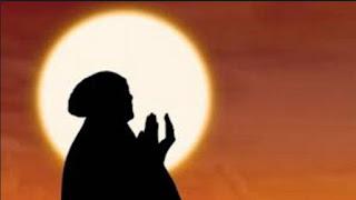 Doa Agar diberi Kebaikan Dunia dan Akhirat