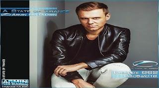 Armin Van Buuren - A State Of Trance 862 @ Radio DJ ONE