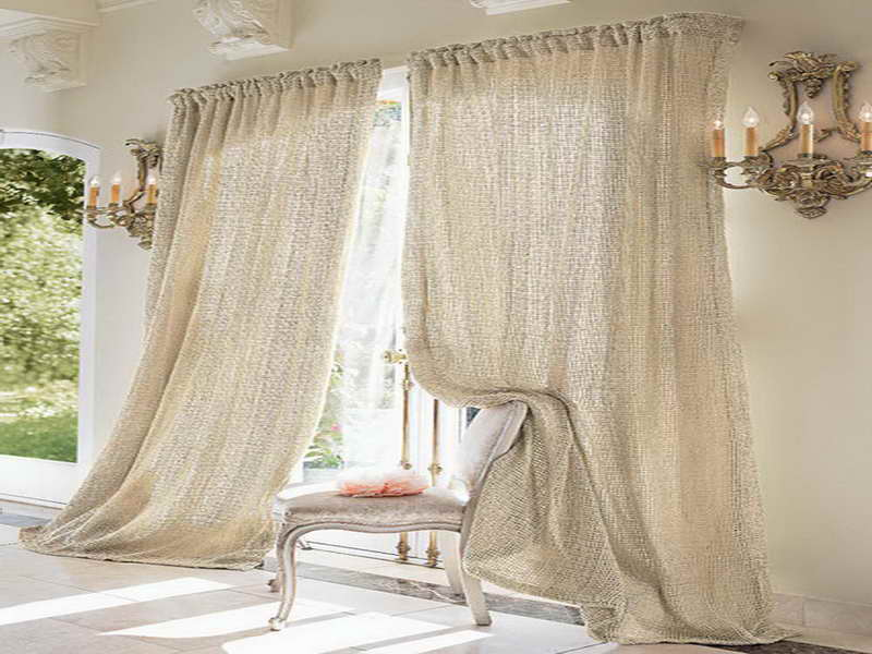These Were Some Of The Fabrics Types For Variety Curtains But There Are More Left That Calio Canvas Chintz Organza Nylon Moire Satin