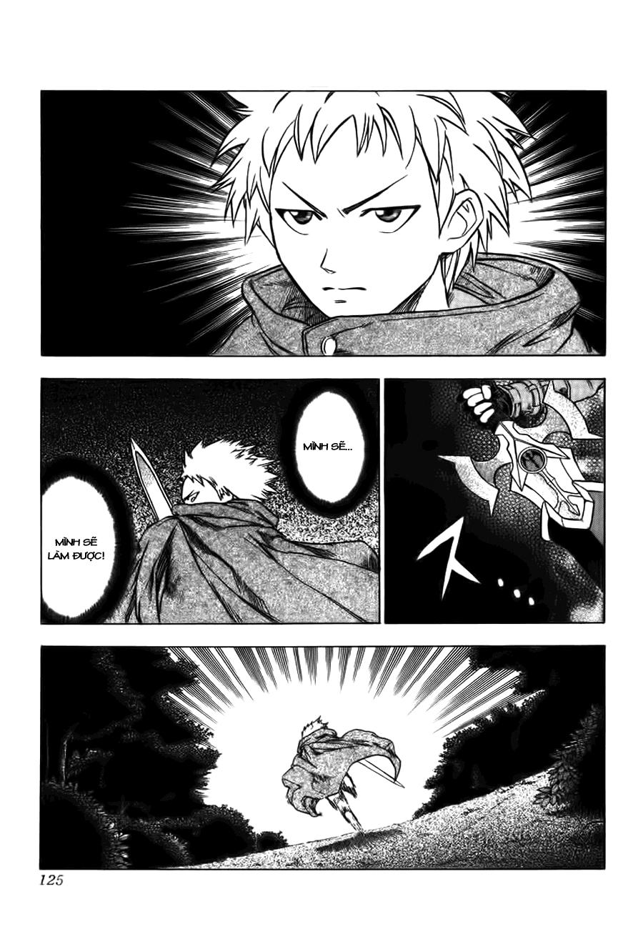 Fire Emblem - Hasha no Tsurugi chap 003 trang 14