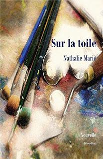 Sur La Toile de Nathalie Marie PDF