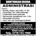 Administrasi - PT. TUNAS RHODEARNI MULIA - Info Loker : Senin 3 Oktober 2016
