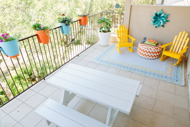 Outdoor Kids Space