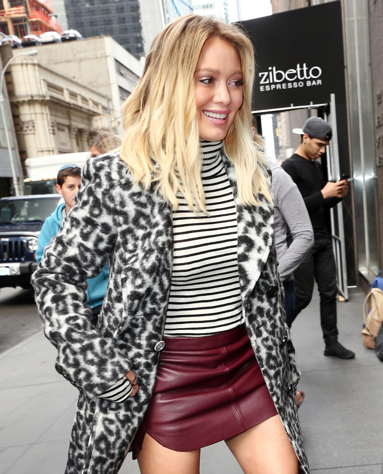 Apologise, but, hilary duff mini skirt consider, that