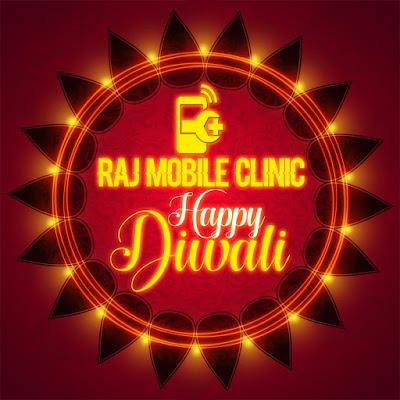 Happy Diwali Raj Mobile Clinic