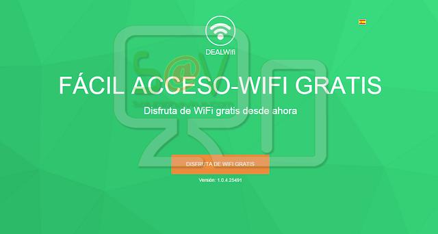 Deal Wifi (Adware)