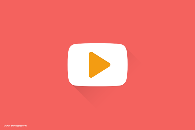 Membuat Video Melayang Saat Halaman Digulir