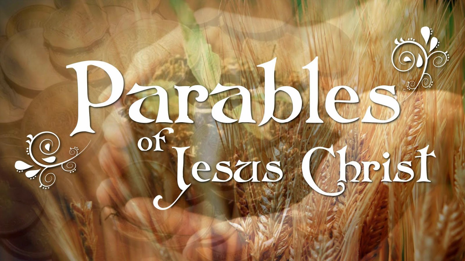 Parables of the second coming of the Lord Jesus Christ