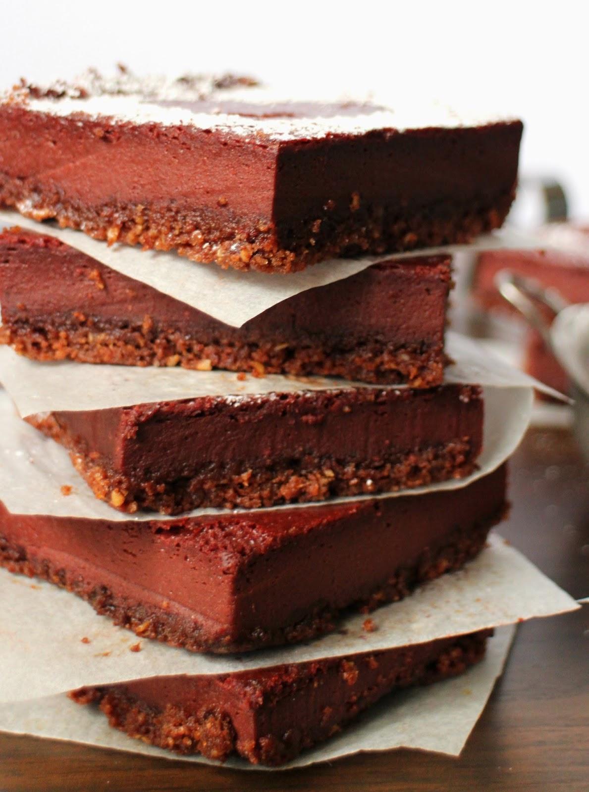 red-velvet-cheesecake, receta-san-valentin, cheesecake-terciopelo-rojo