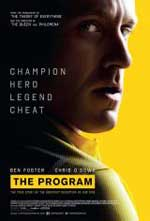 The Program (2015) BluRay 720p