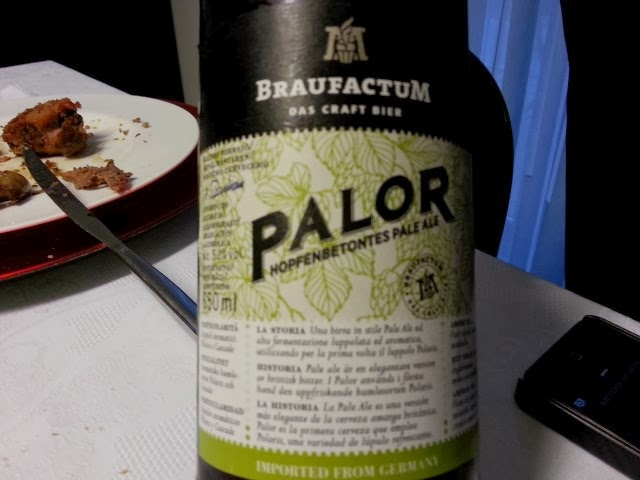birra PALOR