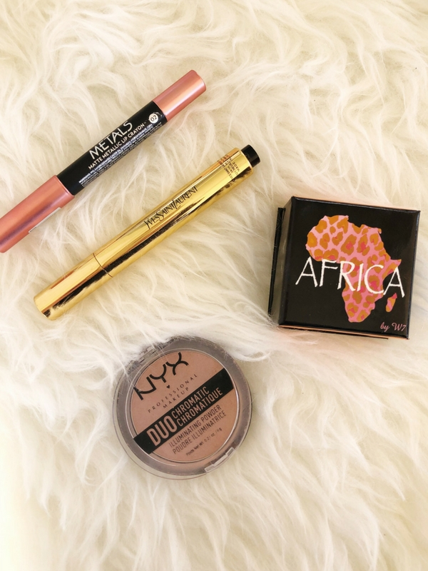2017 Beauty Awards: My favorite beauty products for 2017 - Ioanna's Notebook