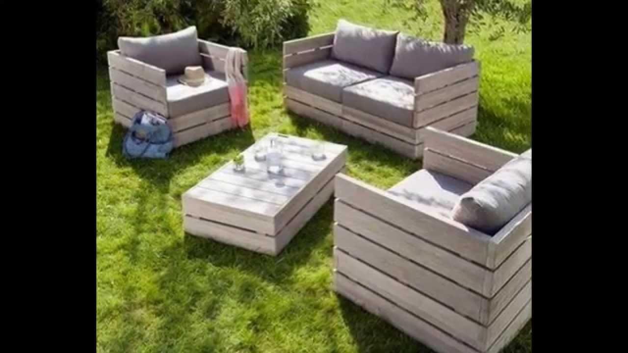 Come Costruire Letto Con Pallet : Come costruire un letto con ...