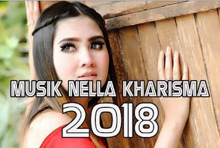 Download Lagu Nella Kharisma Mp3 Dangdut Koplo Terbaik Part 2
