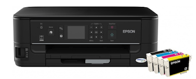 Epson Stylus SX525WD Driver Download, Printer Review