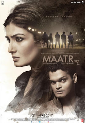Maatr 2017 Hindi WEB-DL 480p 300Mb x264