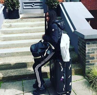 Funmi Iyanda shares rare photo of her daughter