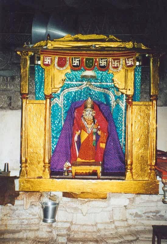 Dwarka - Lord Sri Krishna's Kingdom | Hindu Temples