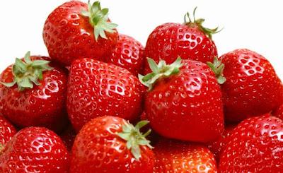 15 Manfaat Buah Strawberry untuk Kesehatan