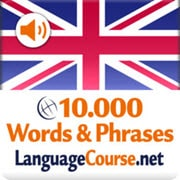 تطبيق Learn English Words