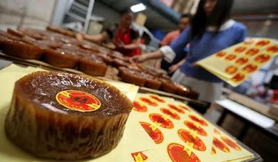 Nian Gao, Makanan Khas China yang Wajib Dicoba saat Berkunjung