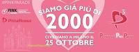 Logo PinkParade con Deborah Milano: partecipa e ricevi gadget dagli sponsor