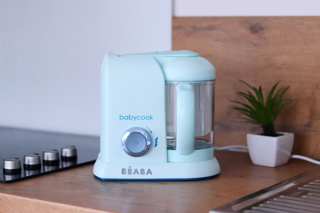 L'indispensable Babycook : Le must have de tous les parents