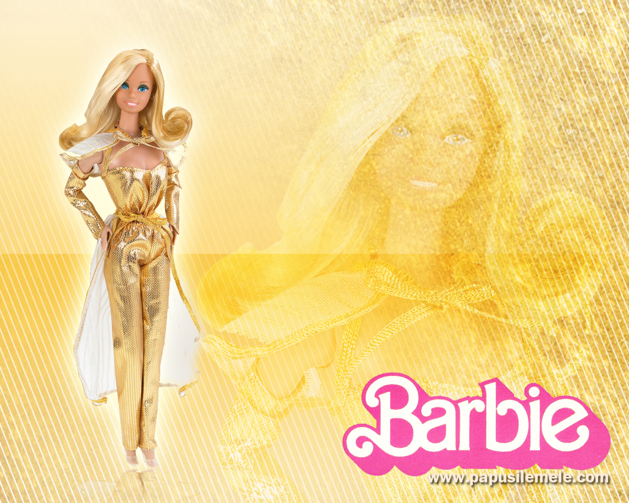 hd wallpaper: Barbie Wallpaper background