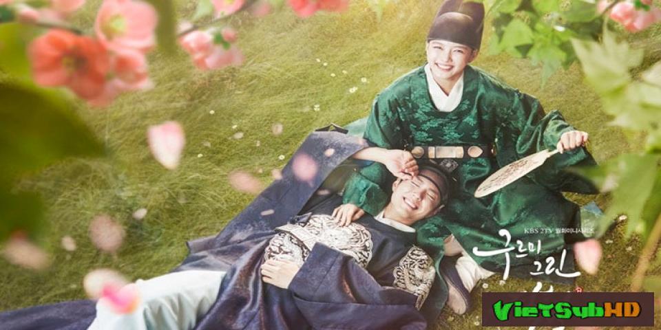 Phim Mây Họa Ánh Trăng Trailer VietSub HD | Love in the Moonlight  / Moonlight Drawn by Clouds 2016