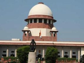 Supreme Court Says Govt Making Us Fool Mis Use Of Environment Fund
