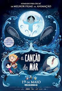 Download Filme A Canção do Mar Dublado (2017)
