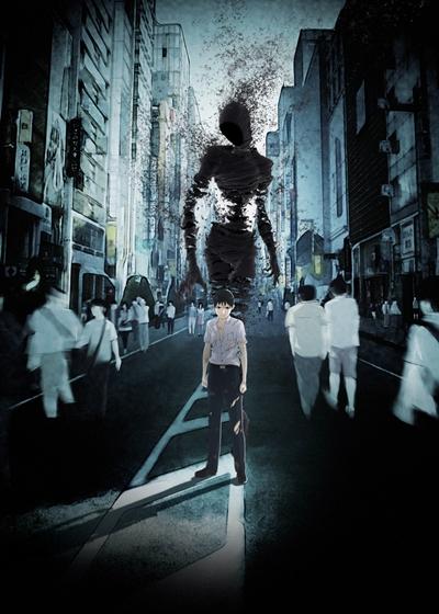 Ajin: Demi-Human อาจิน ตนไม่รู้จักตาย สายพันธุ์อมนุษย์