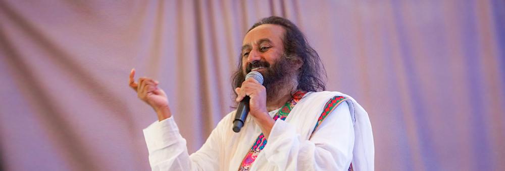 Fear | Gurudev Sri Sri Ravi Shankar's Wisdom