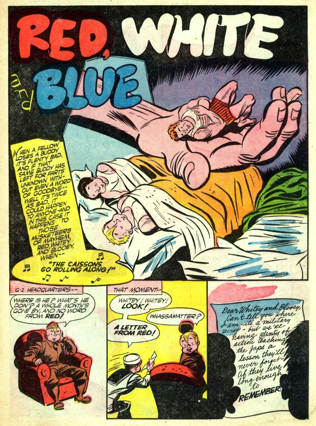 Read online All-American Comics (1939) comic -  Issue #57 - 43
