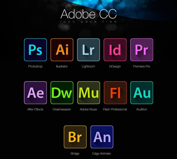 Adobe After Effect CC 2015 05. Adobe Illustrator CC 2015 - 32bit 06. Adobe  Illustrator CC 2015 - 64bit 07. Adobe Flash Professional CC 2015