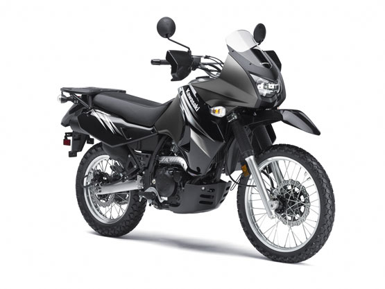 Kawasaki 2011 Kawasaki Klr 650