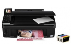 Epson Stylus TX419 driver Software official Link free